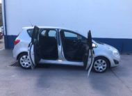 Opel Meriva Automatic