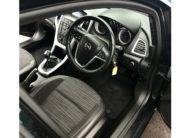 2015 Opel Astra