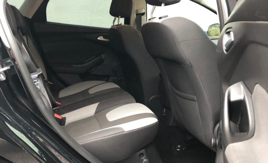 2014 Ford Focus Zetec S